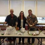 2013 Deer Hunters Luncheon
