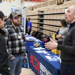 SPRING CAREER AND INTERNSHIP FAIR