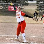 THE BULLDOGS WILL HOST ARCH-RIVAL GRAND VALLEY THIS SUNDAY (APRIL 7) IN A 12 NOON DOUBLE-HEADER.