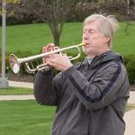 """""""TAPS"""" WAS PERFORMED BY KENT BOULTON."""