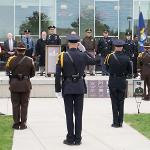 . . .AND OFFICERS WHO HAVE SACRIFICED THEIR LIVES TO PROTECT OUR COMMUNITIES.