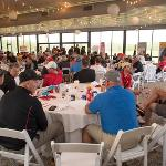SCENES FROM THE ALUMNI ASSOCIATION GOLF OUTING