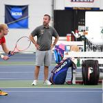THE MARATHON WIN COVERED FIVE HOURS OF ACTION AT THE FSU RACQUET & FITNESS CENTER.