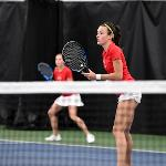 FERRIS ALSO DEFEATED SAGINAW VALLEY, 5-2, LAST WEEKEND.