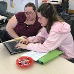 ACADEMIC SUPPORT OFFERED THROUGH THE ALC INCLUDES TUTORING SERVICES.
