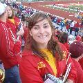 Megan Yuhasz-Pratt - Associate Student Conductor