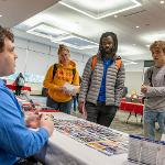 INFORMATION WAS AVAILABLE ABOUT EXCHANGE, FACULTY-LED, AND AFFILIATE STUDY ABROAD PROGRAMS.