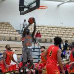 THE PRE-SEASON CONCLUDED EARLIER THIS WEEK WITH A 79-76 EXHIBITION WIN OVER CALVIN UNIVERSITY.