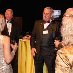 SCENES FROM THE FERRIS FOUNDATION FOR EXCELLENCE BENEFIT