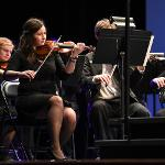 WEST CENTRAL CHAMBER ORCHESTRA FALL CONCERT