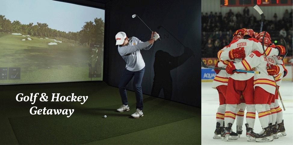 Katke Golf Course and Teaching Facility