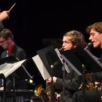 FSU JAZZ BAND HOLIDAY CONCERT