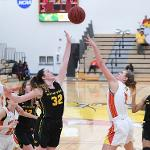 WOMEN'S BASKETBALL HAS POSTED A STRONG 5-2 RECORD THIS SEASON. . .