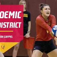 Allyson Cappel - All-District