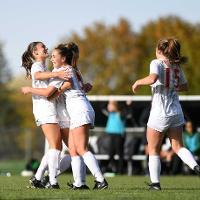 2019 FSU Women's Soccer