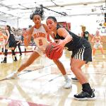 WOMEN'S BASKETBALL WON ITS SEVENTH STRAIGHT GAME IN A 77-70 OVERTIME THRILLER OVER PURDUE NORTHWEST.