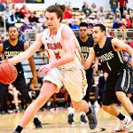MEN'S BASKETBALL HELD OFF PURDUE NORTHWEST FOR AN 82-77 VICTORY.