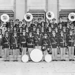 Marching Band with Dacho Dachoff