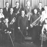 1924 Ferris Institute Orchestra