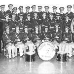 Fall 1955 Band