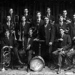 Ferris Band 1909