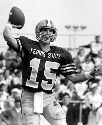 Football Ferris State University