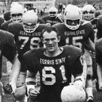 The 1968 team went undefeated at 7-0-1