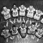 1961 team shot
