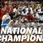 The 2017-2018 Bulldogs won the University's first national championship in a team sport.
