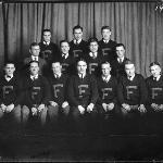 Ferris Institute Varsity Club
