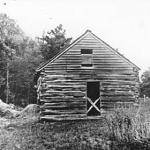 Birthplace in Spencer, New York, 1853