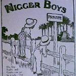 Nigger and Caricatures Page 2