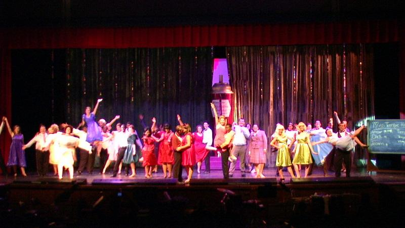 hairspray for humanities Hairspray auditions arvada center for the arts and humanities in arvada 03/24.