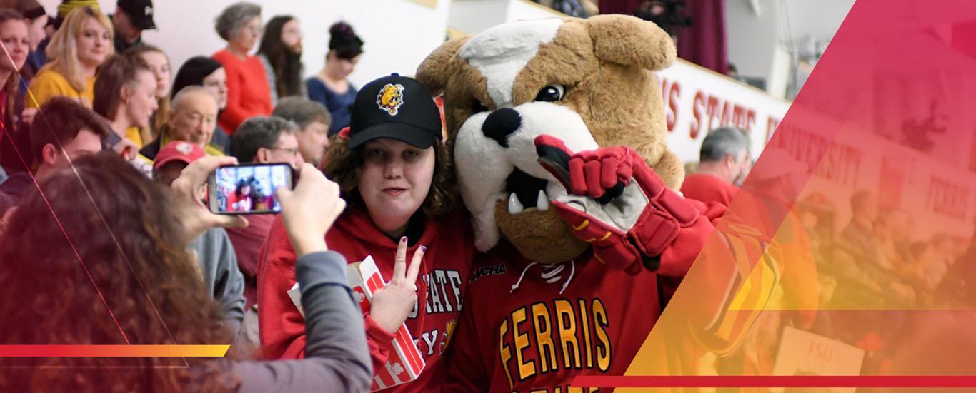 135 Years of Ferris Pride