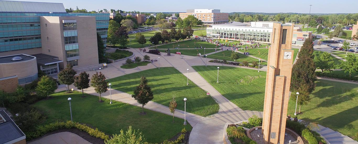 Gvsu Grand Rapids Campus Map.Ferris State University Michigan College Campuses In Big Rapids Mi