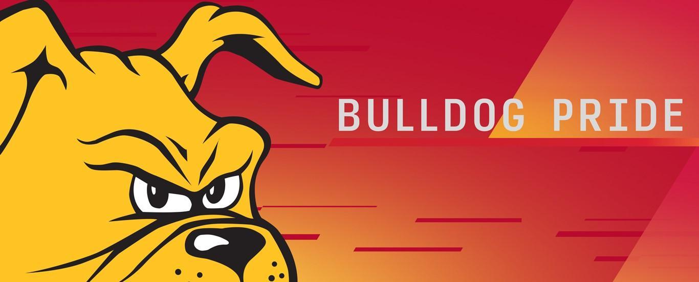 Share our Bulldog pride!