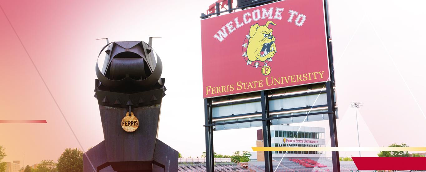 135 Years of Ferris Pride