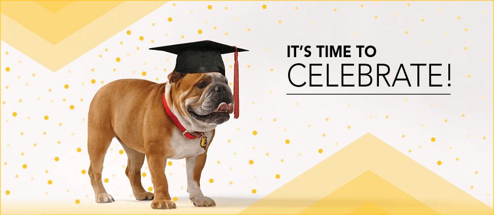 Congrats Fall Graduates!