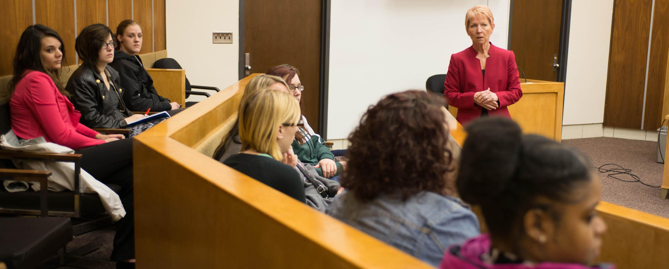 Master of Social Work Program Achieves Full Accreditation