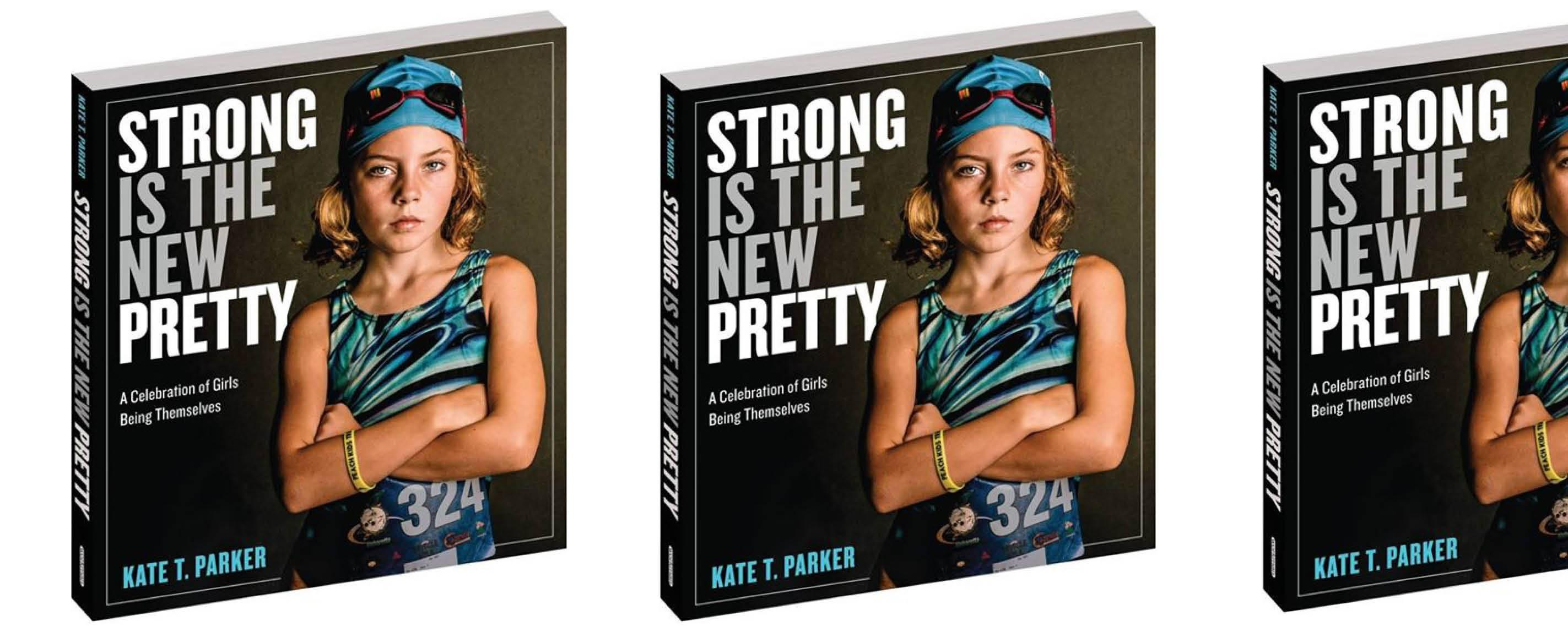 """Strong Is the New Pretty"" Photo Exhibit Open at Fine Art Gallery through March 31"