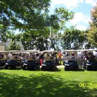 Emeriti Golf Outing 2011