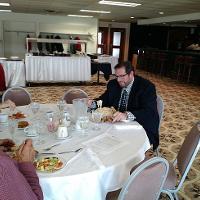 Emeriti Luncheon 2015