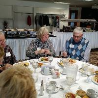 Emeriti Luncheon 2015