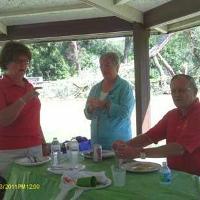 Emeriti Picnic 2011