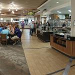 Quad Cafe