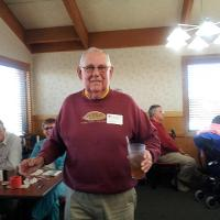 Emeriti-Alumni Tucson 2016 February Luncheon
