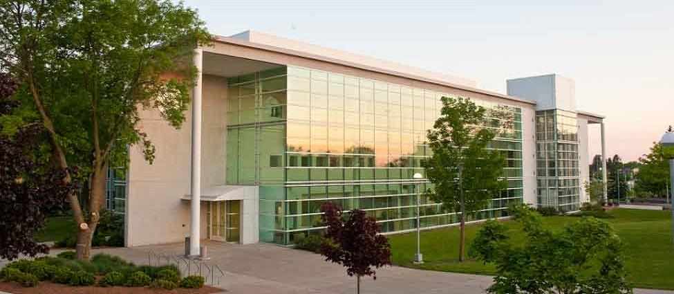 Timme Center for Student Services