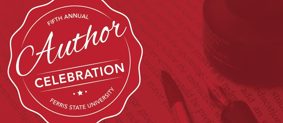 Fifth Annual Author Celebration