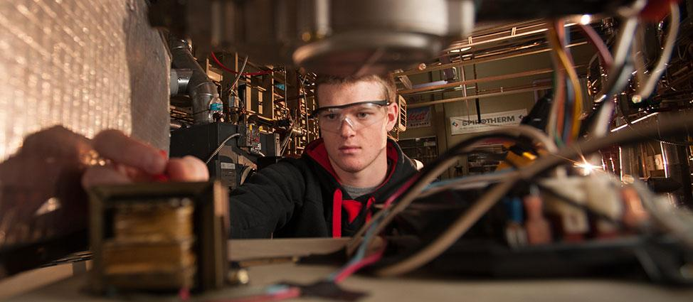 College of Engineering Technology - Ferris State University