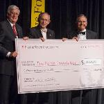THE FERRIS FUTURES FUND WILL ADD $18 MILLION TO SCHOLARSHIP ENDOWMENTS FOR FSU STUDENTS.